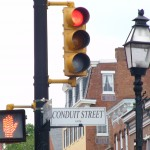 Streets of Annapolis - Pt 1