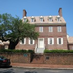 Annapolis William Paca House